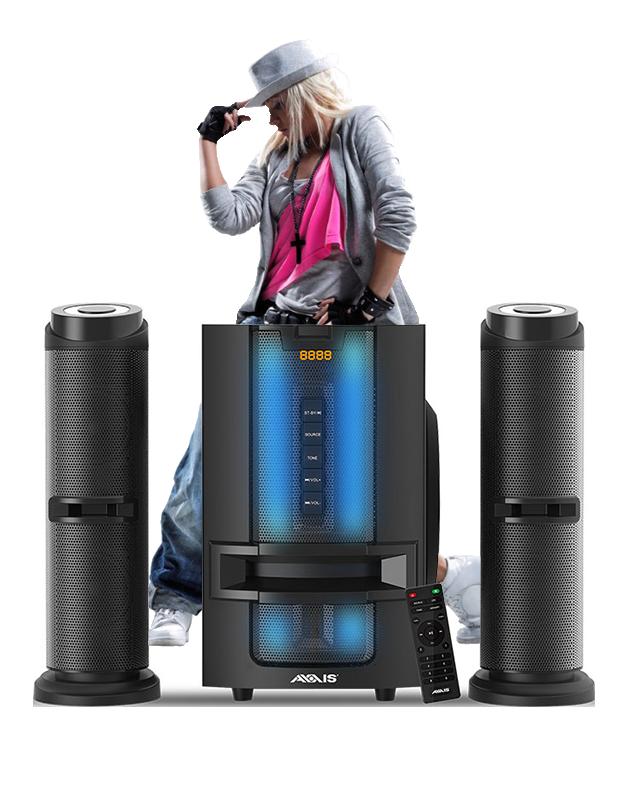 Speaker Soundbar B2160B
