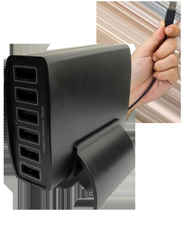 USB Power Station